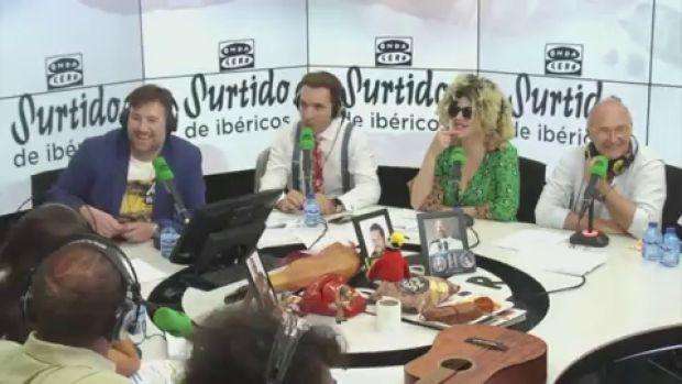 David Fernández y la lección de 'Cañita Brava' tras encontrárselo en un hotel con 50 euros