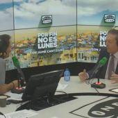 VÍDEO| Entrevista completa a Federico Mayor Zaragoza
