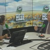 """VÍDEO  Mayor Zaragoza: """"Estamos ante una Europa monetaria"""""""