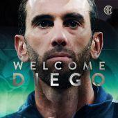 El Inter anuncia el fichaje de Diego Godín