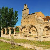convento del rosal