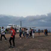 Falsa alarma de bomba en Fuerteventura