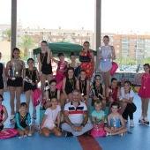 El Club Siluetas Elche fue el protagonista del I Trofeo de Patinaje Sobre Ruedas celebrado en Elche.