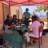 Almería en la Onda