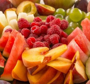 ¿Qué frutas están de temporada en julio?