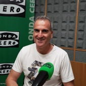 Alfredo Morales