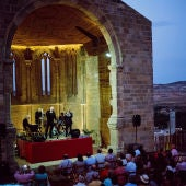 conciertos jazz huete cuenca