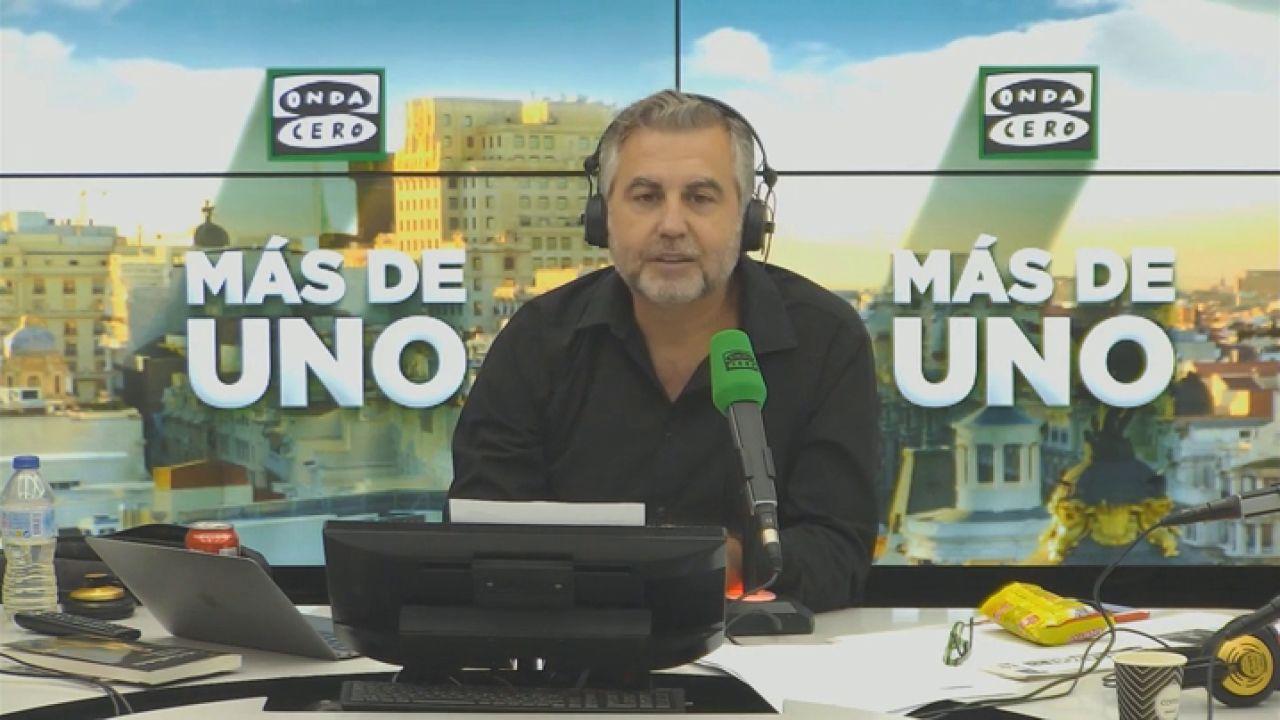 VÍDEO Del Monólogo De Carlos Alsina En Más De Uno 05/07
