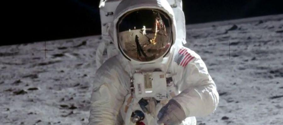El Hombre en la Luna 50 años - Científicos de la NASA desmontan las teorías conspiratorias sobre la llegada del hombre a la Luna