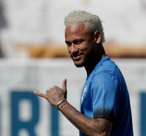 """Couvrat, periodista francés: """"La reunión ha durado 15 minutos; el PSG no tiene oferta por Neymar"""""""