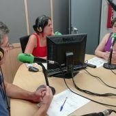 Entrevista con la doctora Mª Luisa del Castillo