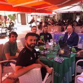 La cantera del Marbella FC