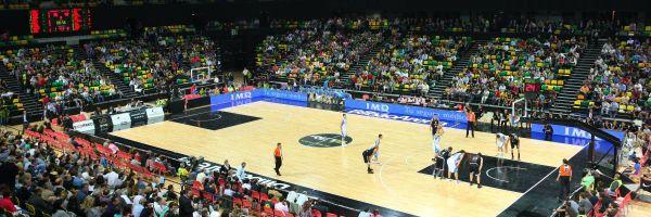 La ACB formaliza la admisión del Real Betis y el Bilbao Basket
