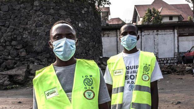 Emergencia de salud pública internacional por la sospecha de que el brote de Ébola se ha extendido a Uganda y Ruanda