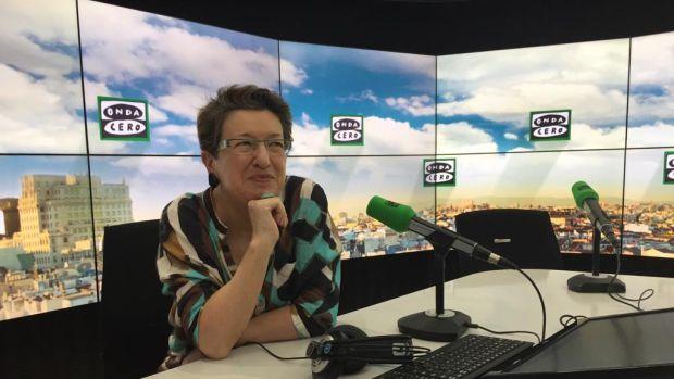 """Laura Freixas: """"El patriarcado se reinventa constantemente"""""""