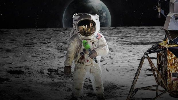 Especial Apolo 11 en Onda Cero