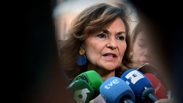 Calvo da por hecho que Podemos estará en el Gobierno de Sánchez