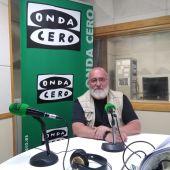 Luciano Municio, arqueólogo territorial de la Junta