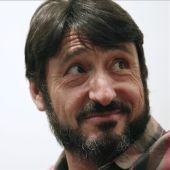 El actor Carmelo Gómez