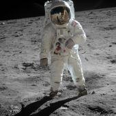 Las rocas lunares traidas hace 50 anos aun guardan secretos de nuestro pasado geologico