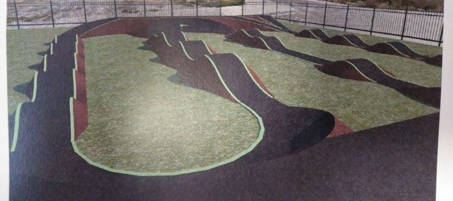 "Futuro ""Skate-park"" de Nazaret"