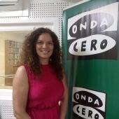 Miriam González de MCreativa