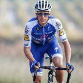 El ciclista Enric Mas.