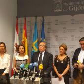 El PP pide impulsar el proyecto de la Zalia