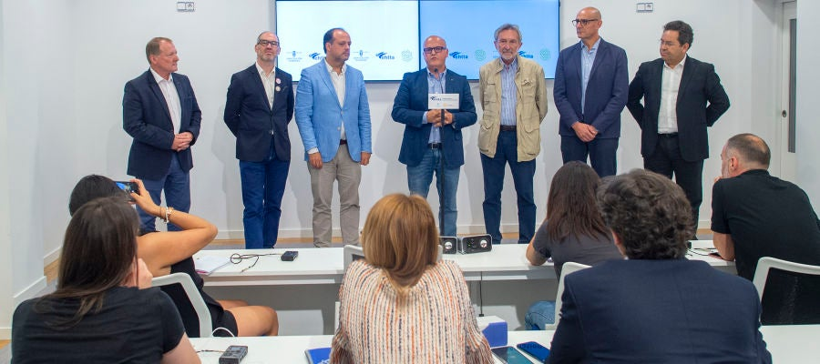Reunión de Termalismo en Ourense