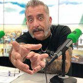 Fernando Eiras, en la Extra Actualidad.