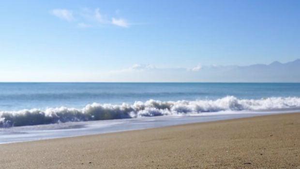 Un niño de 4 años y su padre, de 29, mueren ahogados en una playa de Girona