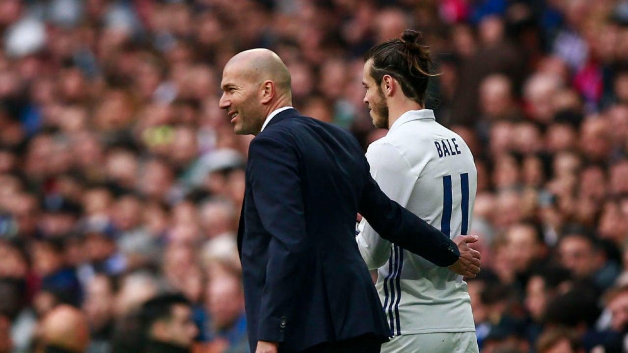 """Edu Pidal: """"Barnett le pidió al Real Madrid que Bale no jugara ante el Bayern"""""""