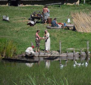 Mundo Bizarro: Rituales nórdicos