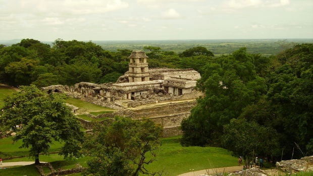Tertulia Zona Cero: La desaparición de la civilización maya