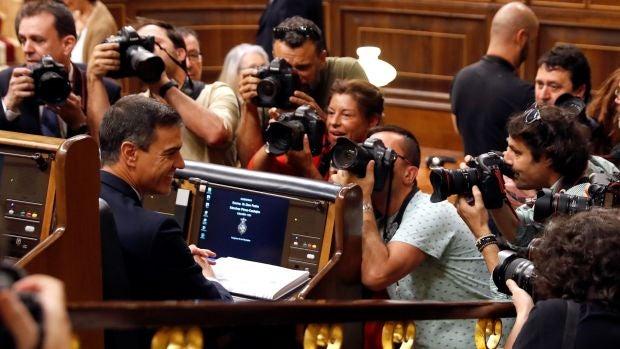El Gabinete: Conclusiones de la no investidura