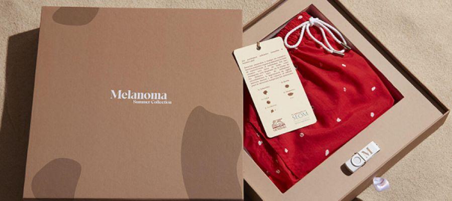 """Melanoma Summer Collection"" para protegerse del sol"