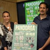 El V Pandorga Reggae Fest llega a Ciudad Real con un salto internacional