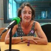 Marisol Garmendia concejala de espacios públicos