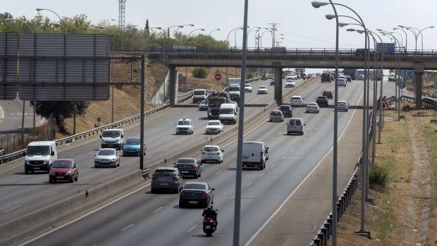 Pisamos la calle: ¿Cómo se desplazan los españoles este puente?