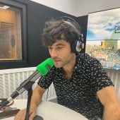 El actor español Javier Rey