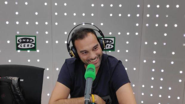 "Antonio Esteva: ""Todos tenemos mono de fútbol"""