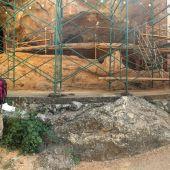 Atapuerca. Fran Contreras y Juan Luis Arsuaga