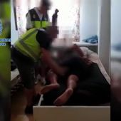 Liberan a un hombre secuestrado en Seseña por el que pedían 17.000 euros bajo la amenaza de cortarle la cabeza