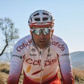Luis Ángel Maté, ciclista del equipo Cofidis