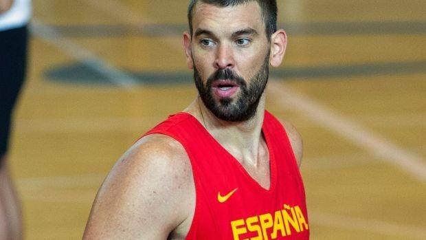 Oficial: la lista definitiva de la selección española de baloncesto para el Mundial de China 2019