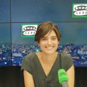 Rosana Triviño, investigadora