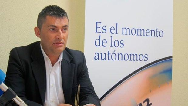 """Eduardo Abad: """"Los autónomos tenemos que cambiar el sistema de cotización"""""""