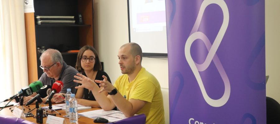 Consell Valencià Joventut