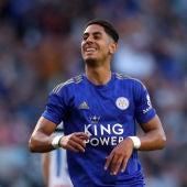 Ayoze Pérez, nuevo jugador del Leicester