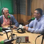 David Castro - alcalde Ribadumia